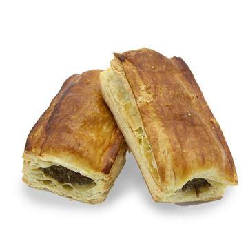 Afbeeldingen van Saucijzenbroodje (Rundergehakt)