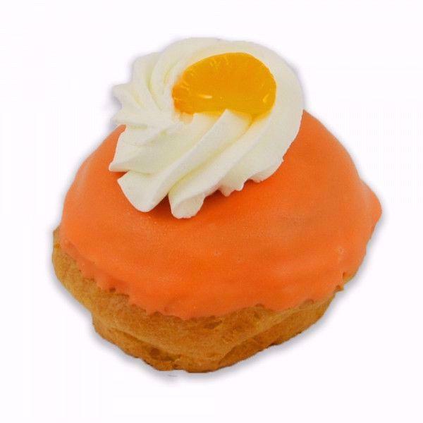 Afbeelding van Oranje soes