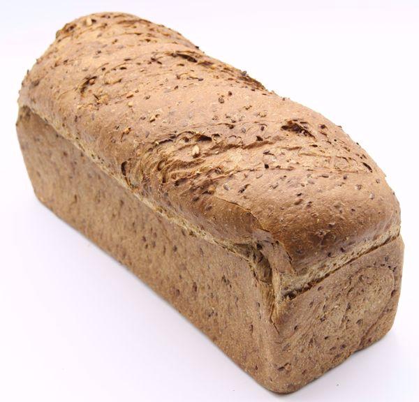 Afbeelding van Koolhydratenarmbrood