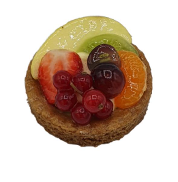 Afbeelding van Vruchtenrondje