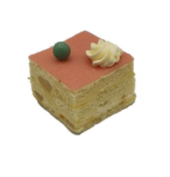 Afbeeldingen van Chipolata gebak