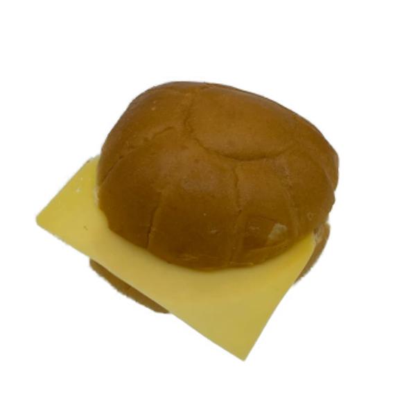 Afbeelding van Witte bol kaas