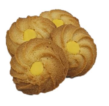 Afbeeldingen van Paaskoekjes (margrietjes) 200 gram